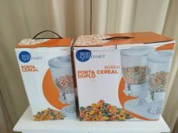 Porta cereal