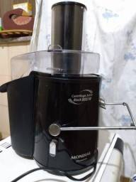 Título do anúncio: Centrífuga juicer Black 800 w