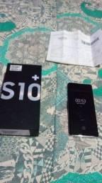 Samsung Galaxy S10+ Novo