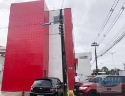 Título do anúncio: Excelente prédio comercial a venda, na Av. Washington Soares, nº. 70, em frente ao Iguatem