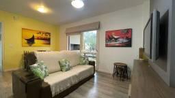 Apartamento  com 2 quartos - Torres - RS