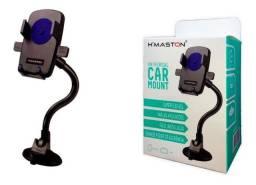Suporte Celular Veicular Universal Car Mount Pronta Entrega