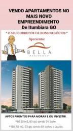 Apartamentos Bella Residence