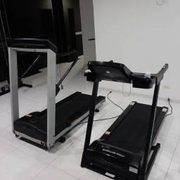 Manutenção em aparelhos fitness profissional e residêncial