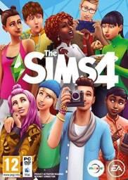 Título do anúncio: Vendo conta da EA (the sims original com várias expansões e mais)