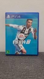 FIFA 19 - PLAYSTATION 4 ?