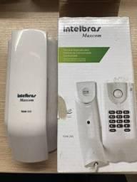 Título do anúncio: Interfone Intelbras Maxcom TDMI 200
