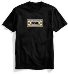 Camisa DGK Dollar