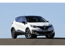 Renault Captur INTENSE 1.6 FLEX AUT.