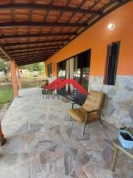 Th@(Cód. SP2021)  Maravilhosa Casa 2 Quartos e suite em São Pedro da Aldeia