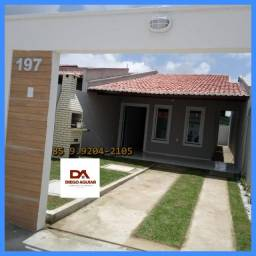 Título do anúncio: Próximo a Tudo o que Você Precisa - Casas Em Itaitinga =>