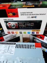 Radio mp3 60wx4