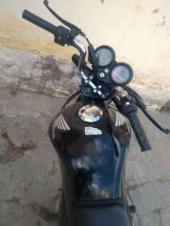 Fan 125cc ano 2010