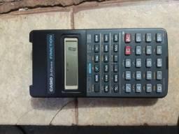 Calculadora científica semi nova