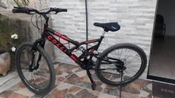 Título do anúncio: Bicicleta Colli Bike