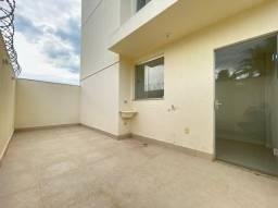 Título do anúncio: Área privativa à venda, 2 quartos, 1 vaga, Candelária - Belo Horizonte/MG