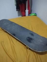 Skate usado.