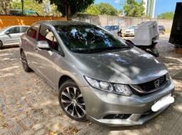 Honda Civic LXR 2016 Automático