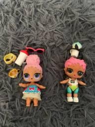 Boneca lol série 3 ( preço unitário)