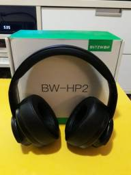 Headphone blitzwolf bw-hp2