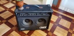 Amplificador crate Gx 40C