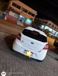 *Vendo Ford Ka 2015*