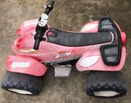 Título do anúncio: Vende -  se moto infantil a bateria