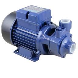 Bomba D?Água Periférica 1CV 110/220V -Eletroplas -100AB