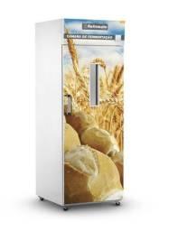 Câmara de fermentação - 20 Esteiras - Refimate