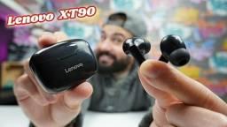 Título do anúncio: Fone Bluetooth Lenovo XT90 Original e Lacrado