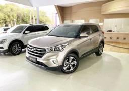 Título do anúncio: CRETA 2020/2021 1.6 16V FLEX LIMITED AUTOMÁTICO