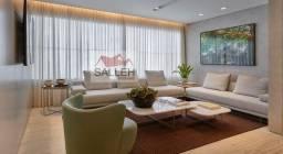Título do anúncio: Apartamento, Sion, Belo Horizonte-MG
