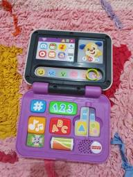 Lep top Fisher-price