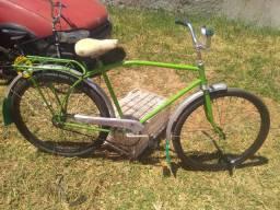Bicicleta olé anos 70