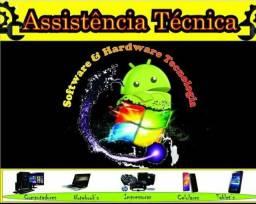 Assistencia Técnica Especializada
