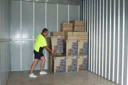 Boxshow Locação Locacao de Box Guarda Moveis Selfstorage