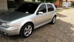 Vw - Volkswagen Golf - 2001