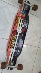 Longboard r deck