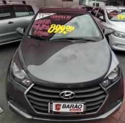 Hyundai Hb20 Turbo 2017 Completo Flex - 2017