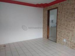Apartamento para alugar com 2 dormitórios em Canabrava, Salvador cod:678980