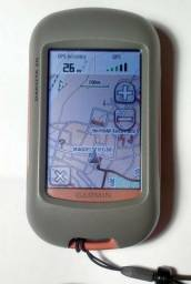 GPS Garmin Dakota 20 - Pouquíssimo Uso Estado de Zero