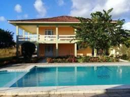 Casa para aluguel e venda. Com 748m² e 5 quartos em Jardim Tropical - Arapiraca - AL