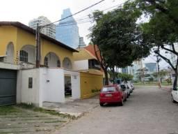 Alugo casa duplex na Enseada do Suá para fins comerciais