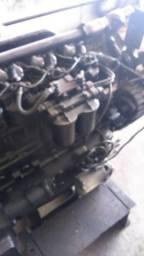 Motor mwm 225 retificado completo