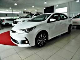 Toyota Corolla XRS 2.0 FLEX 2.0 AUT. - 2019