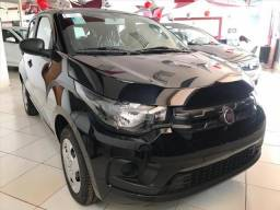 FIAT MOBI 1.0 8V EVO FLEX EASY MANUAL - 2019
