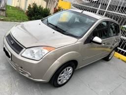 Ford Fiesta 2010 1.0 completo aceito financiamento - 2010