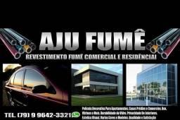 AjuFumê