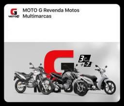 Motos Novas e seminovas - 2019