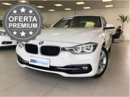 BMW 320I 2.0 SPORT 16V TURBO ACTIVE FLEX 4P AUTOMATICO 2017 - 2017